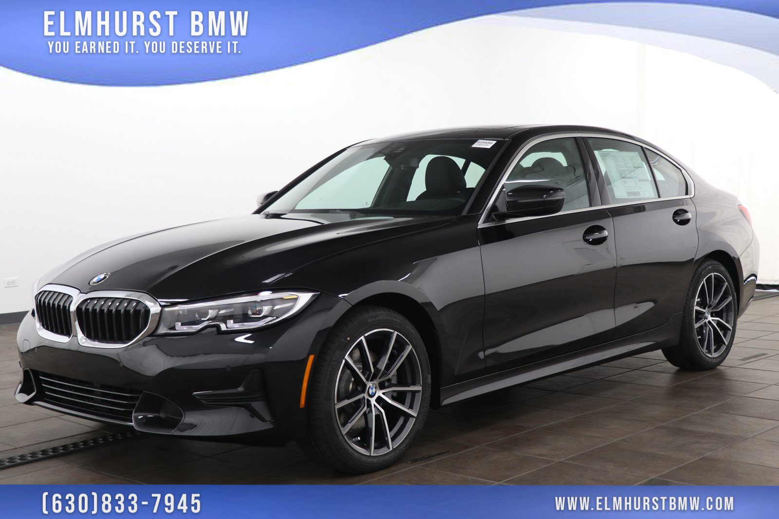 New 2021 BMW 3 Series 330i xDrive