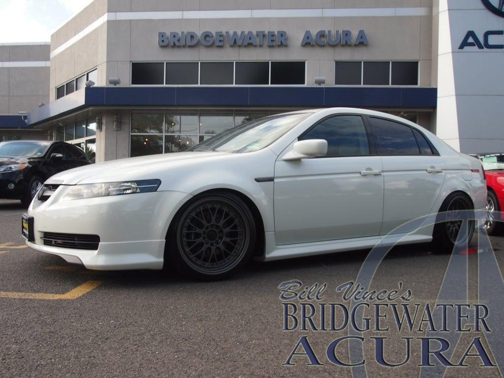 Pre Owned 2006 Acura Tl Sedan In Bridgewater 63680as Bill Vince S Bridgewater Acura