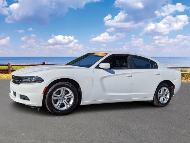 Certified Pre-Owned 2020 Dodge Charger SXT
