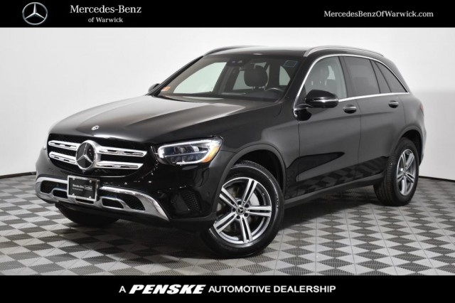 Used Mercedes Benz Glc Warwick Ri