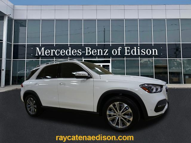 Pre-Owned 2021 Mercedes-Benz GLE GLE 350 4MATIC®