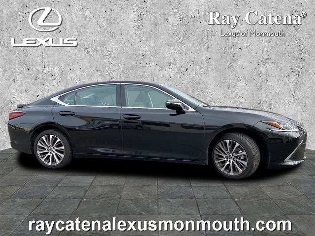 New 2021 Lexus ES 250 250