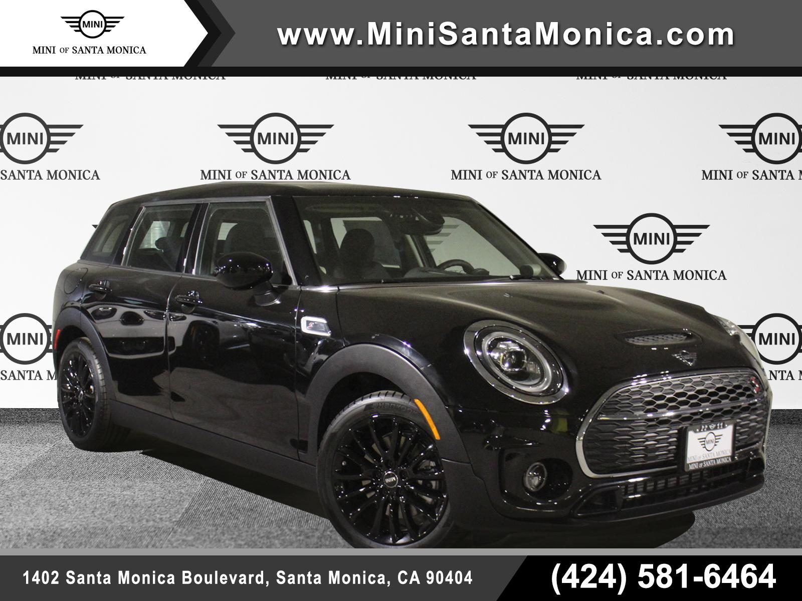 Used Mini Clubman Santa Monica Ca