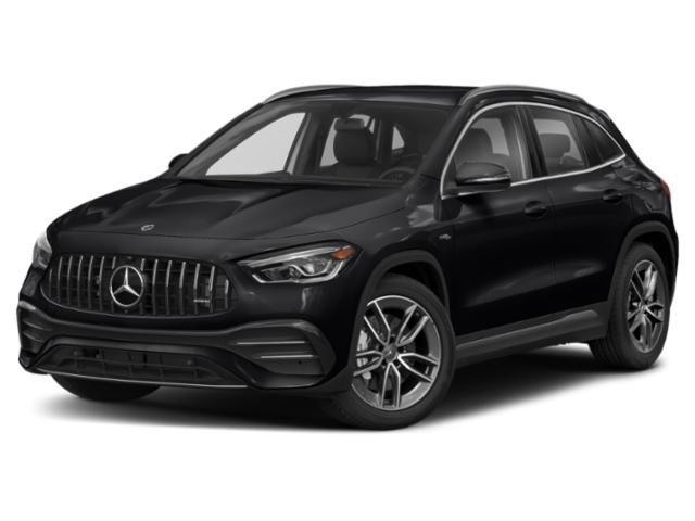 2022 Mercedes-Benz AMG® GLA 35 4MATIC®