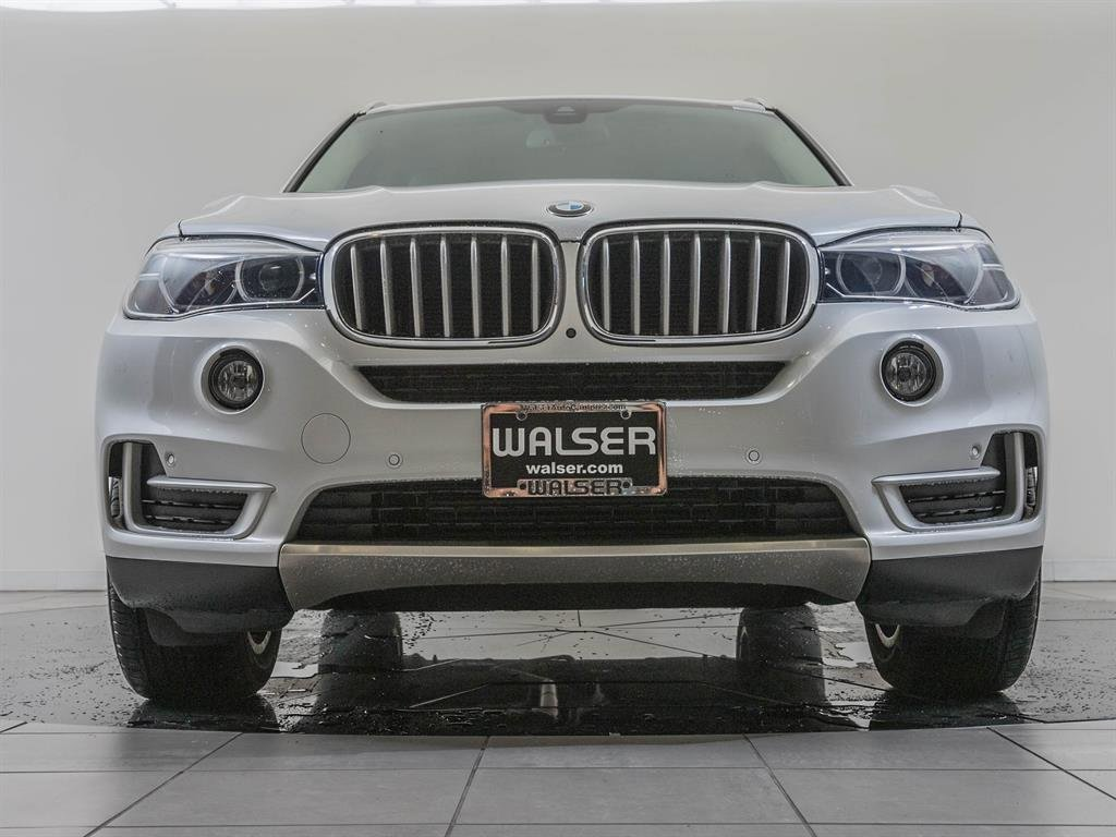 Pre-Owned 2017 BMW X5 xDrive35d