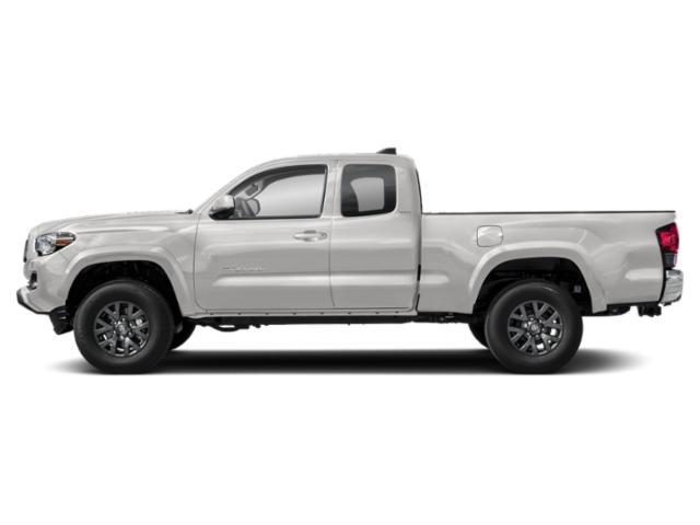 New 2020 Toyota Tacoma 2WD SR Access Cab 6' Bed I4 AT (Natl)