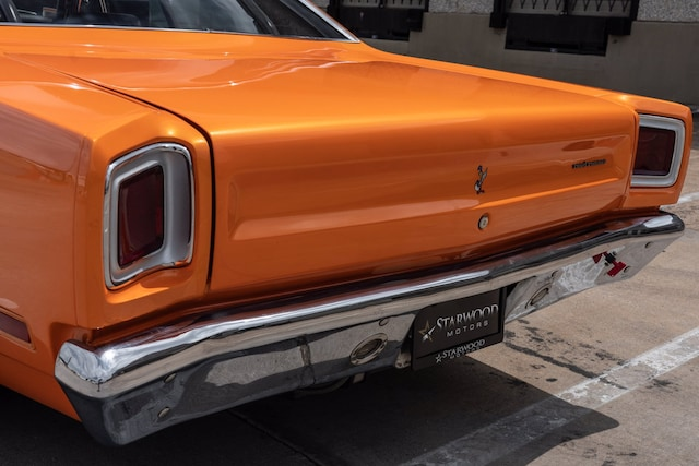Pre-Owned 1969 PLYMOUTH ROADRUNNER