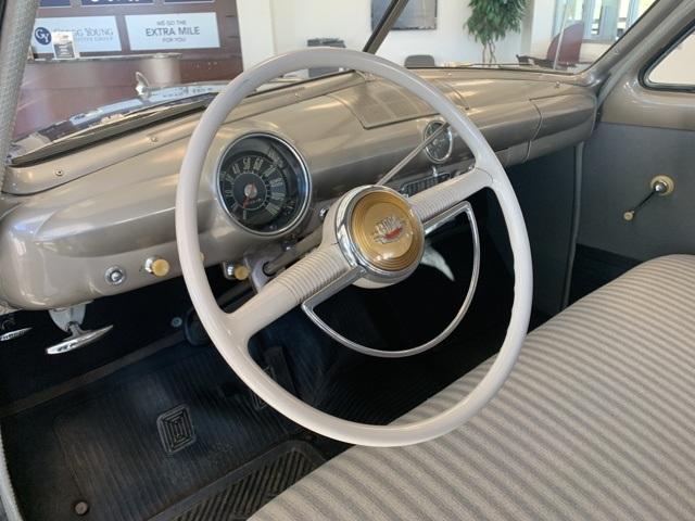Pre-Owned 1950 Ford Custom
