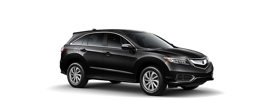 Certified Pre-Owned 2018 Acura RDX AWD with Technology Package