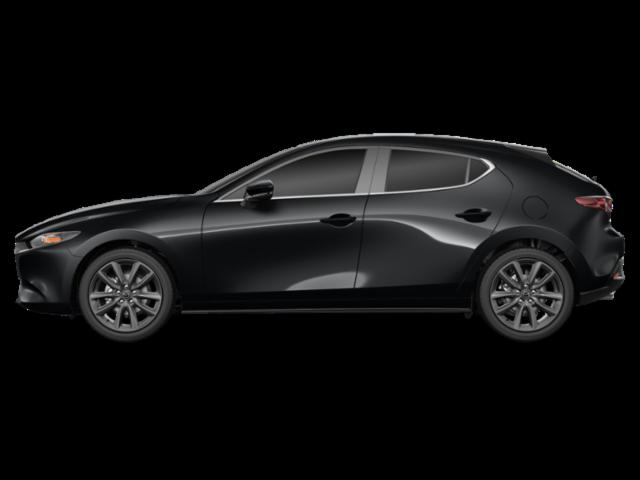 New 2021 Mazda3 5 Door Select