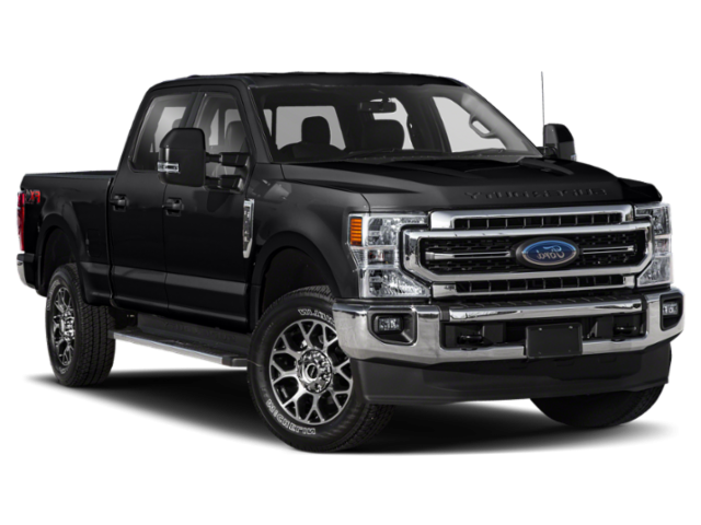 New 2020 Ford F-250SD Lariat SCA Performance Black Widow Lifted Truck