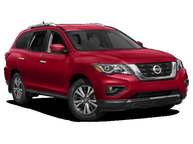 2020 Nissan Pathfinder SV Rock Creek™ Edition