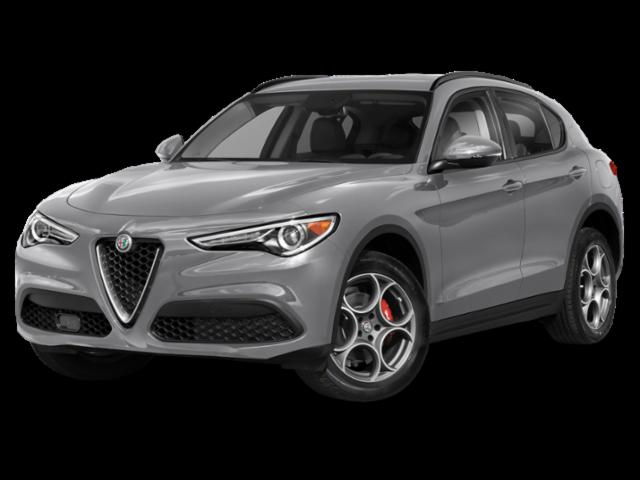 New 2021 Alfa Romeo Stelvio Ti