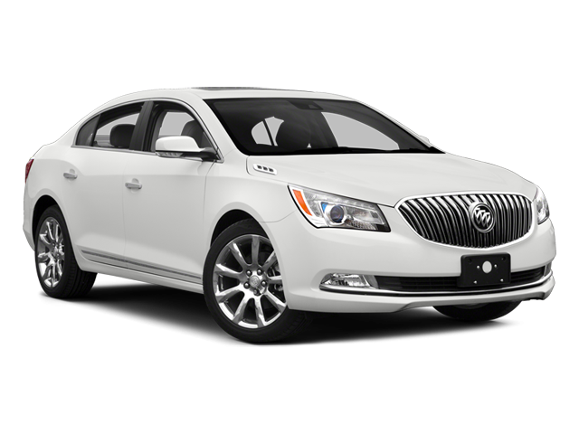 2014 Buick LaCrosse Leather