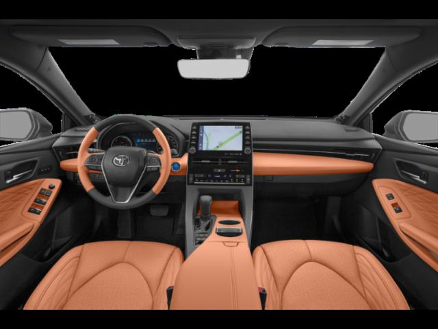 New 2021 Toyota Avalon Hybrid Hybrid Limited