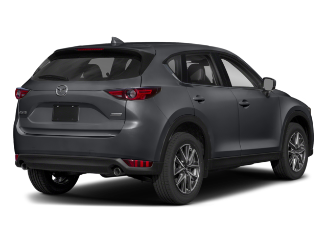 Used 2018 Mazda CX-5 Grand Touring with VIN JM3KFBDM7J0330100 for sale in Brooklyn Center, Minnesota