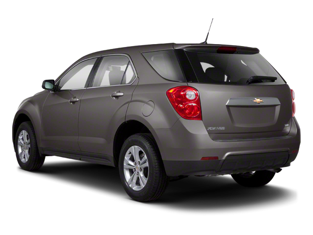 Pre-Owned 2013 Chevrolet Equinox LT AWD