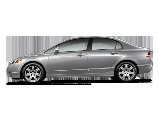 Pre-Owned 2010 Honda Civic LX
