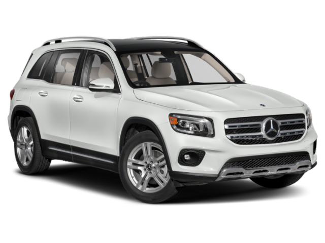New 2021 Mercedes-Benz GLB GLB 250 4MATIC®