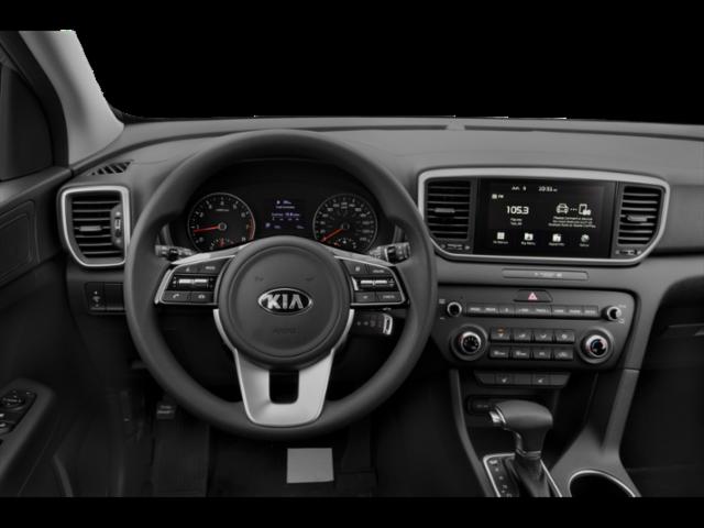New 2022 Kia Sportage SX Turbo