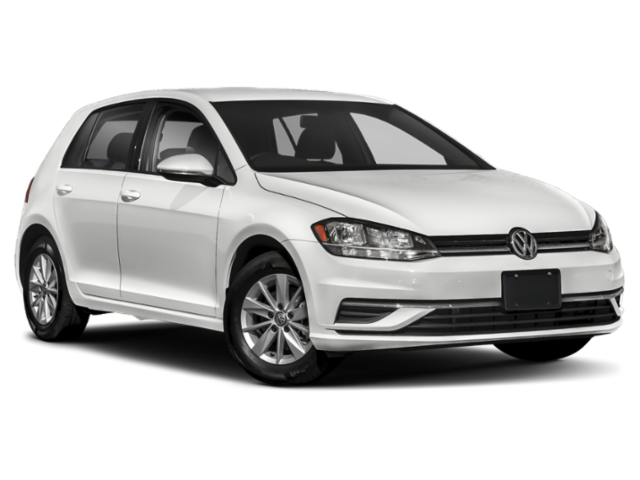New 2021 Volkswagen Golf 1.4T TSI