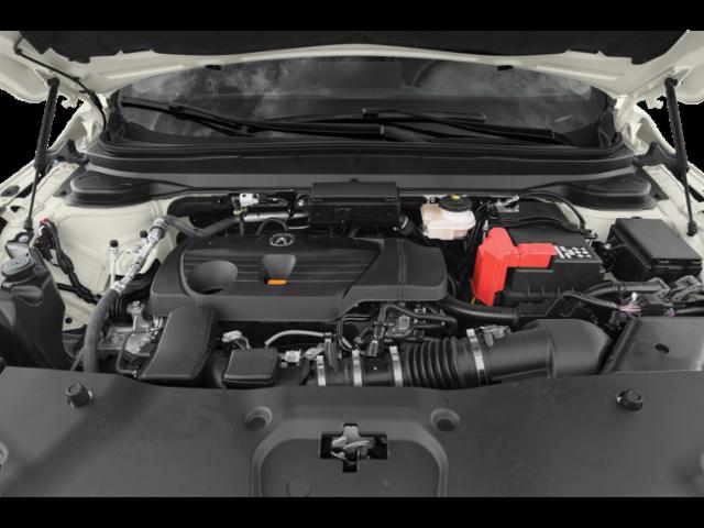 New 2021 Acura RDX SH-AWD