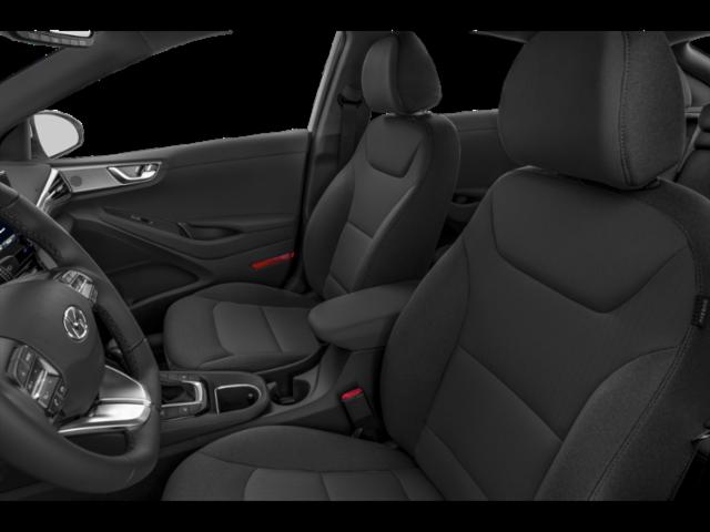 New 2022 Hyundai Ioniq Hybrid Limited
