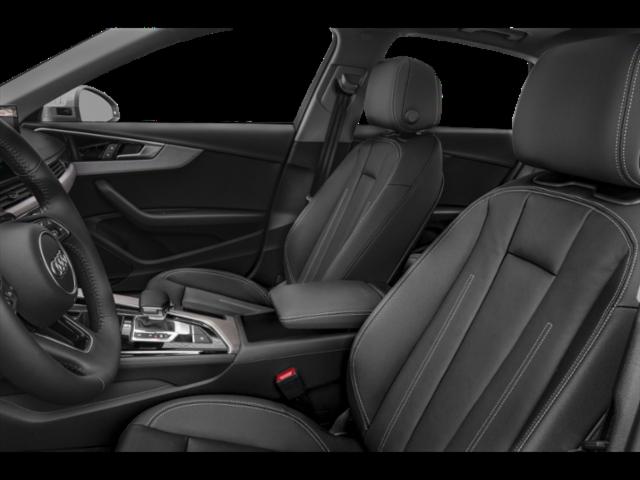 New 2021 Audi A4 Sedan Premium