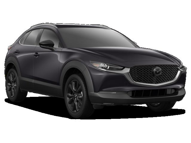 2021 Mazda CX-30 TURBO PREMIUM PACKAGE