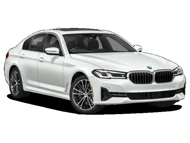 New 2021 BMW 5 Series 540i xDrive Sedan