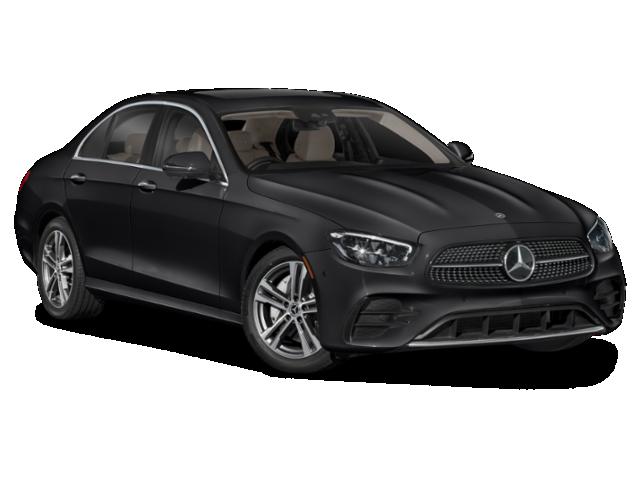 Pre-Owned 2021 Mercedes-Benz E-Class E 350