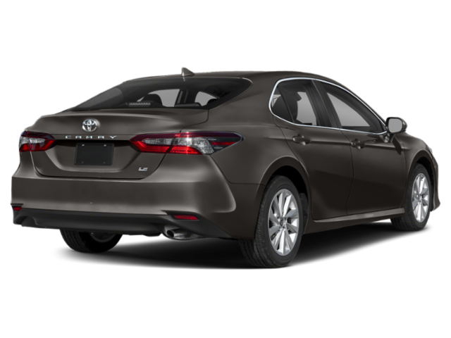 New 2021 Toyota Camry LE