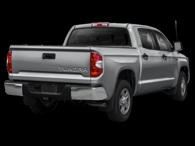 New 2021 Toyota Tundra 2WD SR5 CrewMax 5.5' Bed 5.7L (Natl)