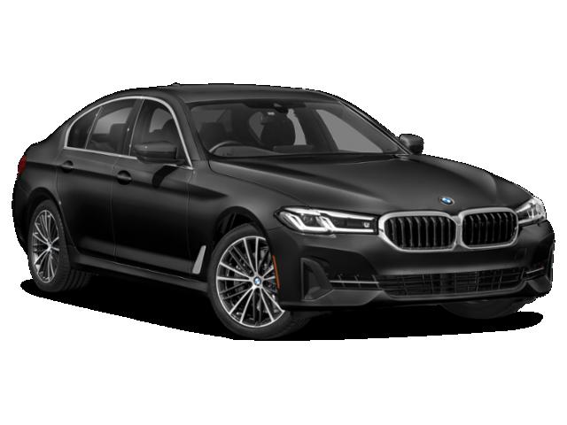 New 2022 BMW 540i Sedan