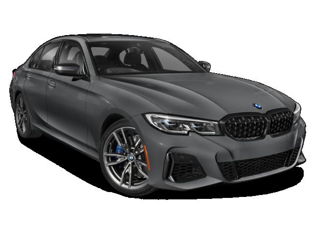 New 2022 BMW 3 Series M340i xDrive