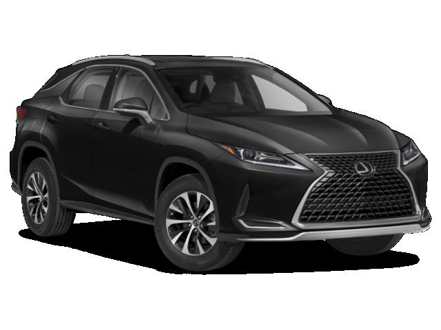 New 2022 Lexus RX 350 350