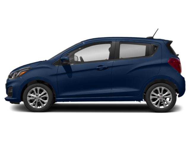 New 2022 Chevrolet Spark LS Automatic