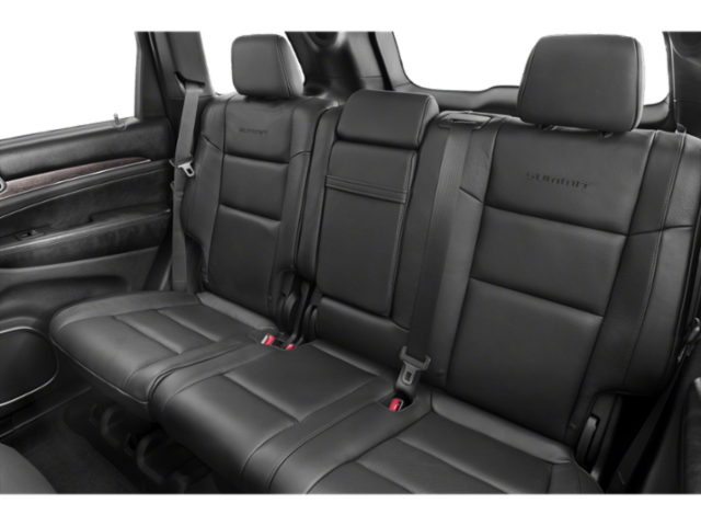 New 2020 Jeep Grand Cherokee Summit