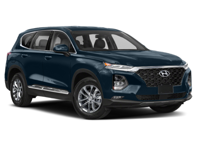 2020 Hyundai Santa Fe SEL FWD