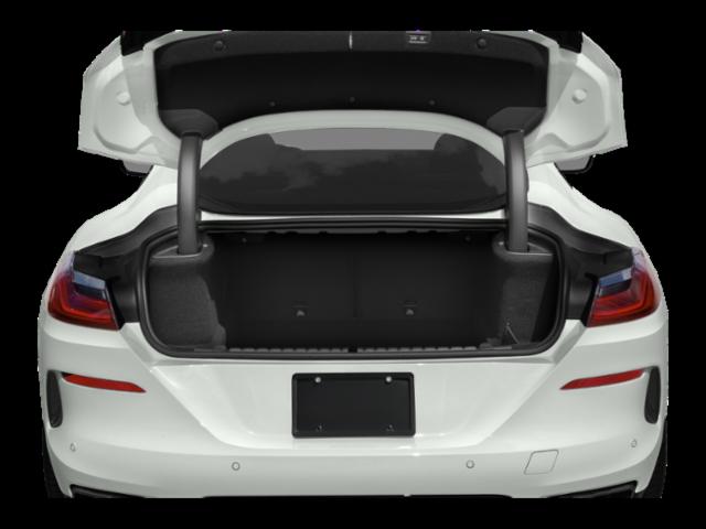 New 2022 BMW 840i