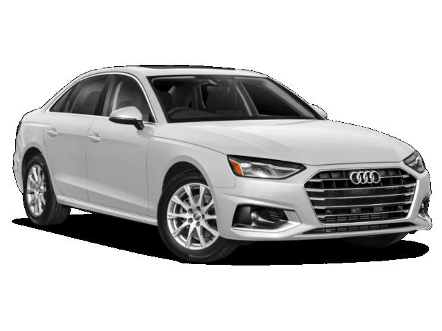 2021 Audi A4 45 S line Premium