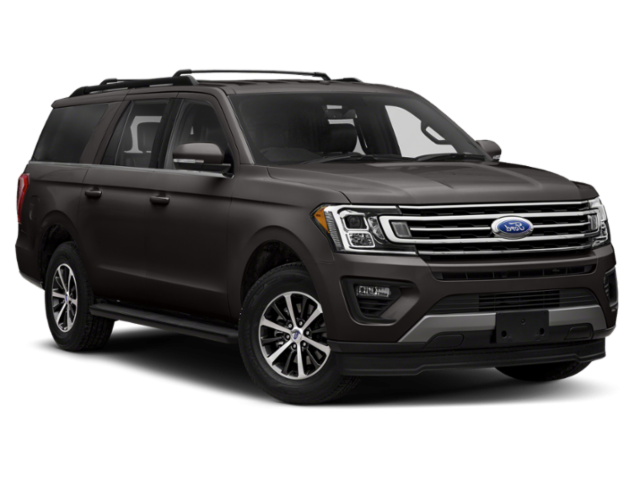 New 2021 Ford Expedition Max Limited