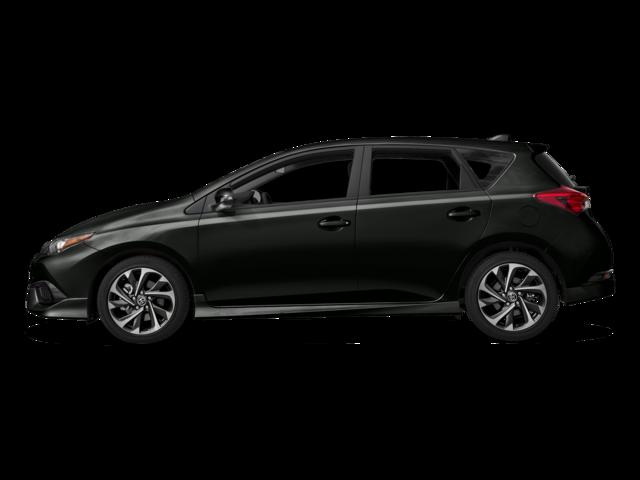 Pre-Owned 2018 Toyota Corolla iM