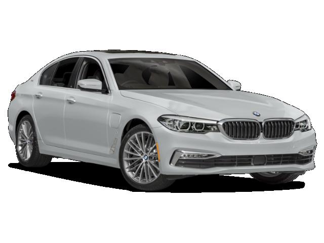 New 2019 BMW 5 Series 530e xDrive iPerformance Plug-In Hy