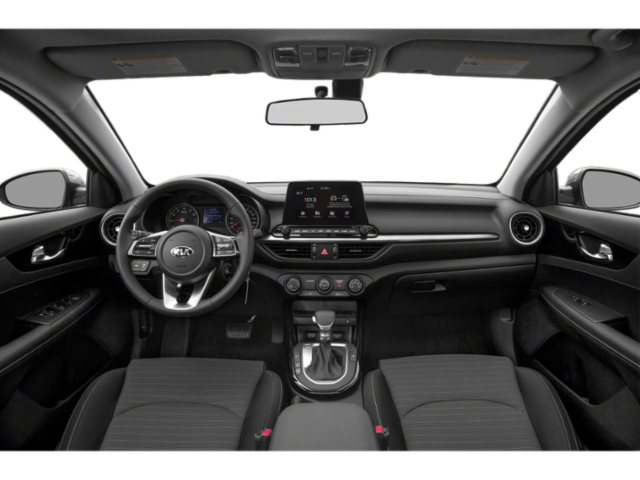 New 2021 Kia Forte EX