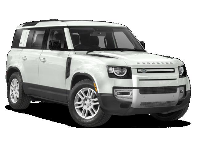 New 2022 Land Rover Defender 110 X-Dynamic SE