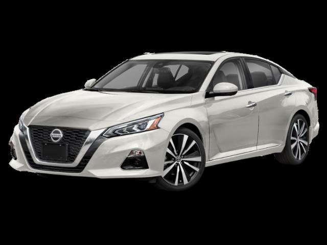 New 2021 Nissan Altima 2.5 SL