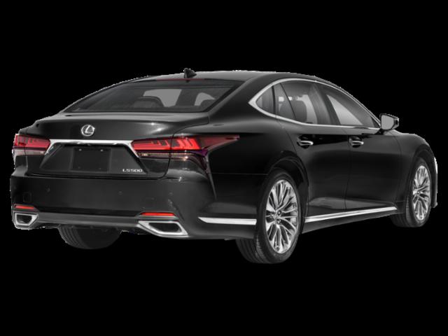 New 2021 Lexus LS 500 F SPORT