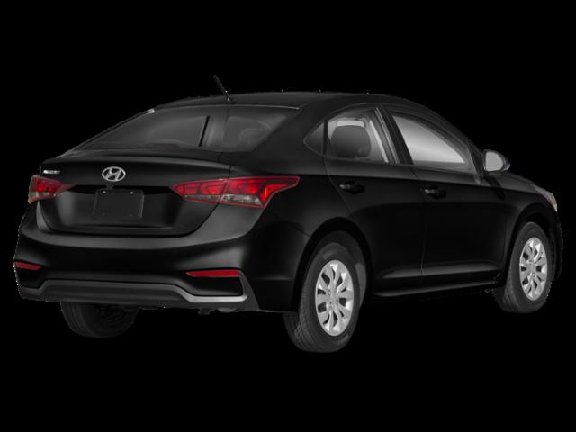 New 2022 Hyundai Accent SE