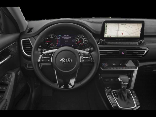 New 2021 Kia Seltos SX
